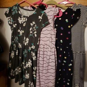 Size 3t dresses